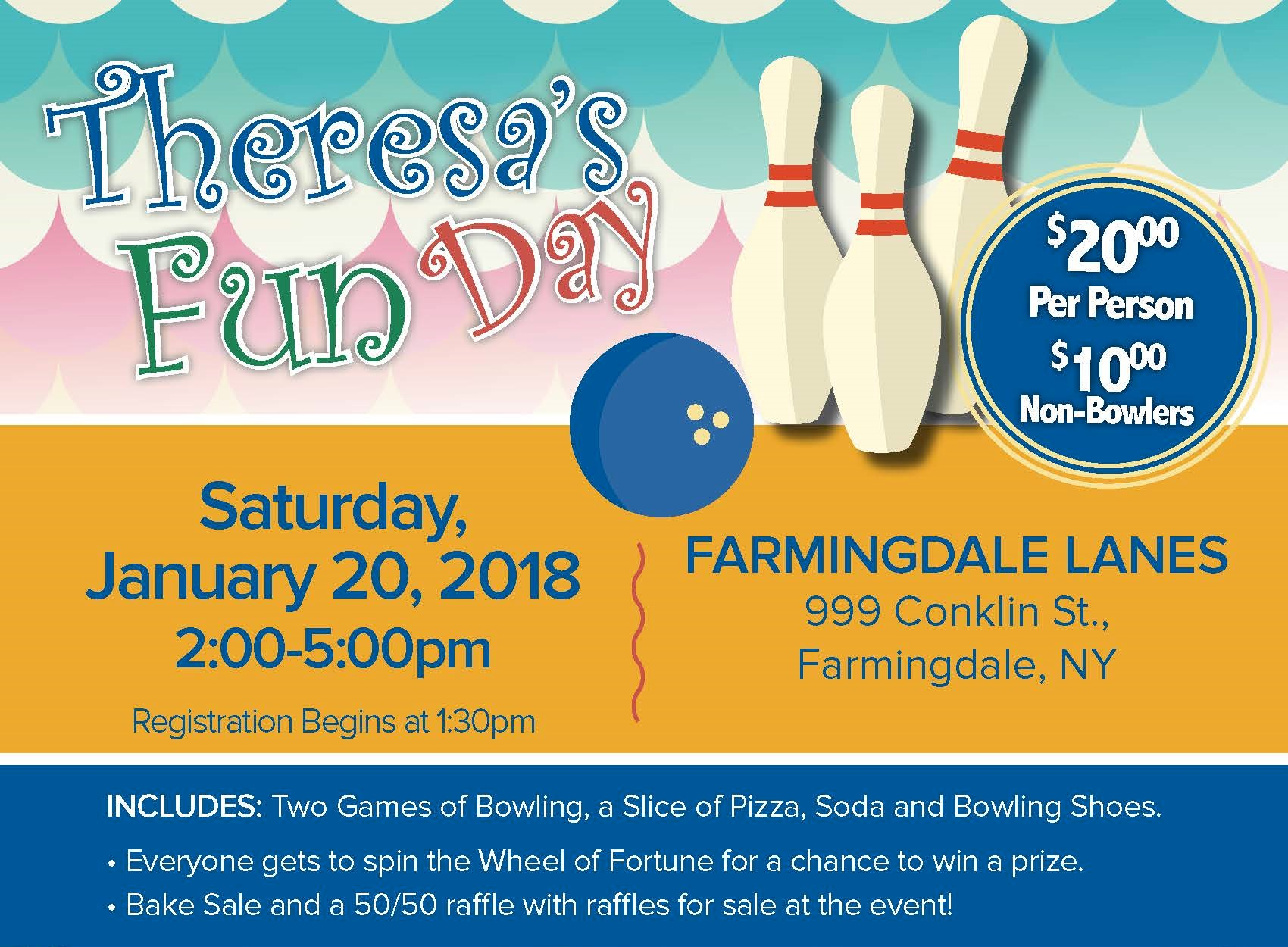 Theresa's Fun Day Flyer 2018 (new date)-CUT OFF
